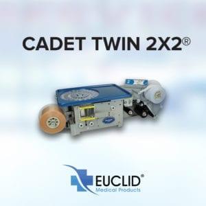 Cadet Twin 2x2