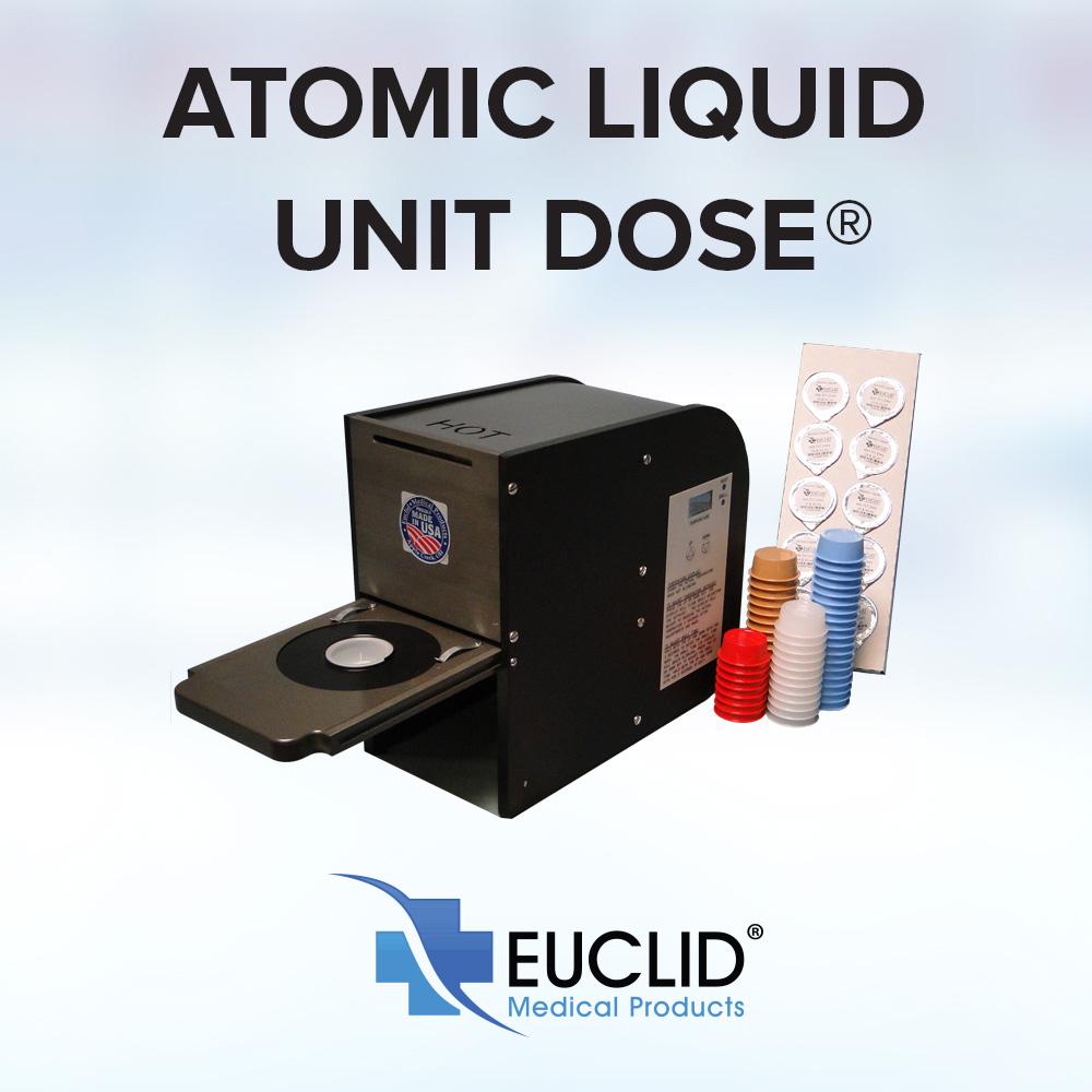 Atomic Liquid Dose Unit - Euclid Medical Products